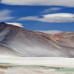 San Pedro de Atacama, Chili.