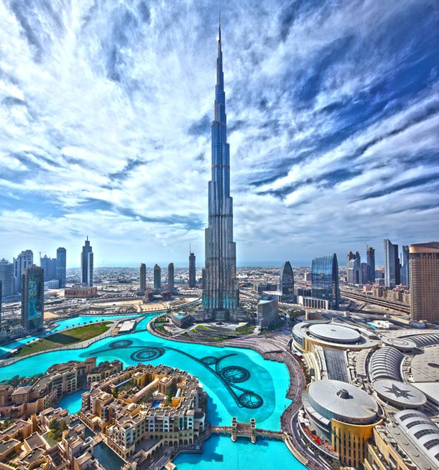 Burj+Khalifa+at+Day
