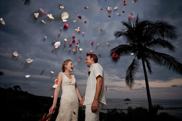 Marriage in Costa Rica