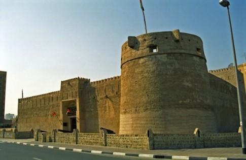 Dubai-Museum-