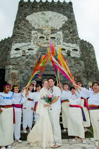 Marriage in Ecuador