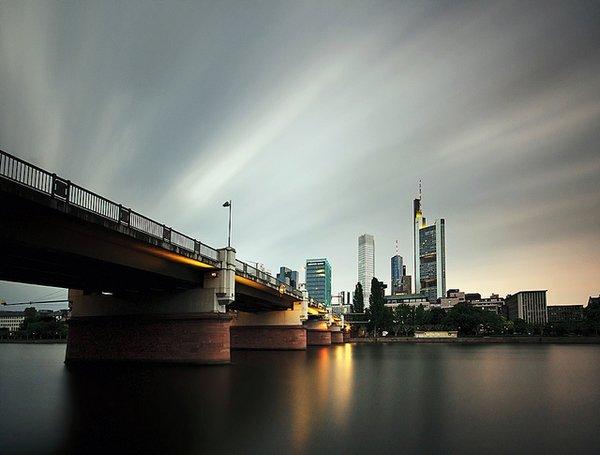 Number 9: Frankfurt