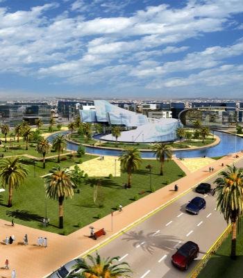 Qatar Energy City
