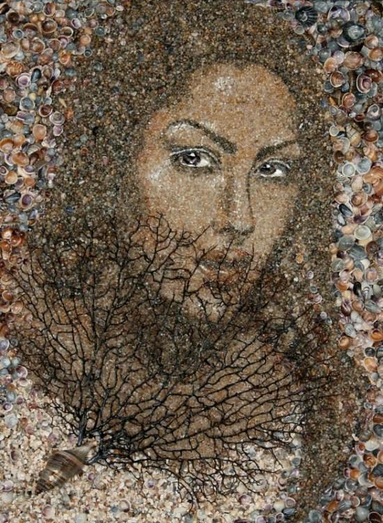 A woman (Credit Svetlana Ivanchenko)