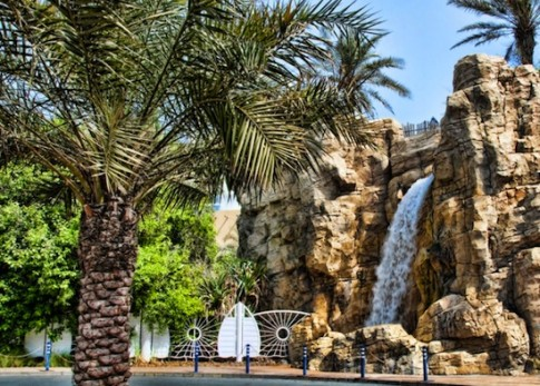 Wild-Wadi-Water-Park