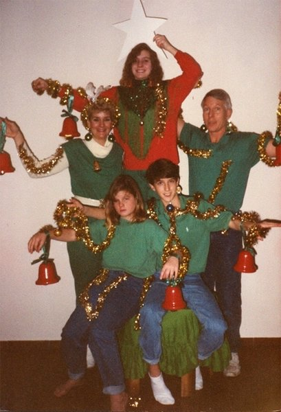 Picture 43: Funny Christmas Photo