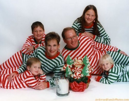 Picture 33: Funny Christmas Photo
