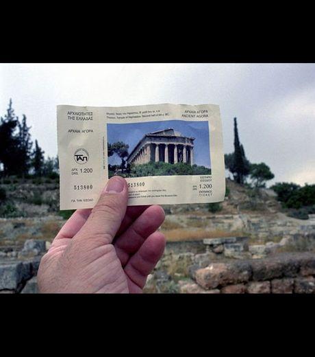 Athens -archipolis (Credit Michael Hughes)
