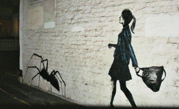 Picture 3 Street Art