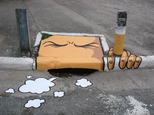 Picture 4 Street Art