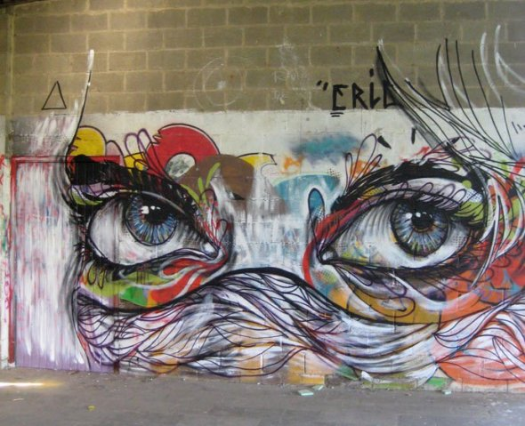 Picture 25 Street Art