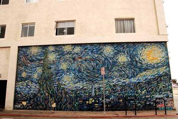 Picture 32 Street Art