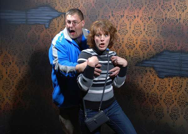 top fear pics week nightmares fear factory