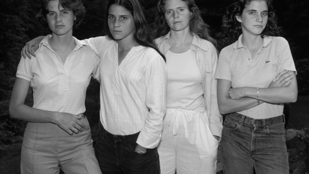 Four Sister In 1975