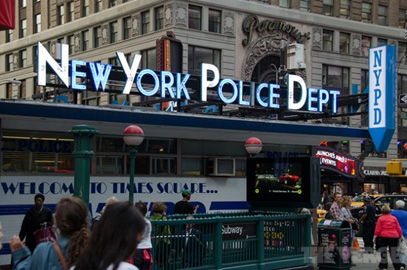 New York Police Has been Issued SmartPhones To fight against crime.