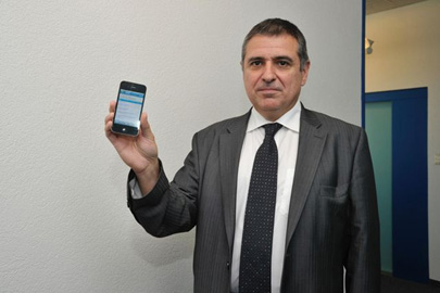 iPol Mobile: Smartphone Application For Genevese Police To Fight Crime