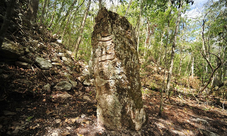 1000 Year Old Mayan City Discovered 4
