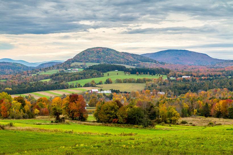 Peacham, Caledonia County, Vermont