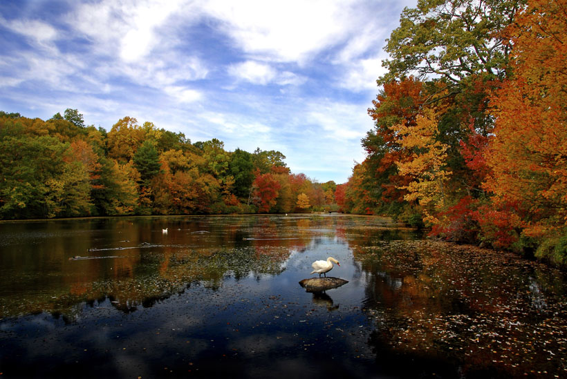 The top 50 most beautiful scenic places in united states for Most beautiful places in ct