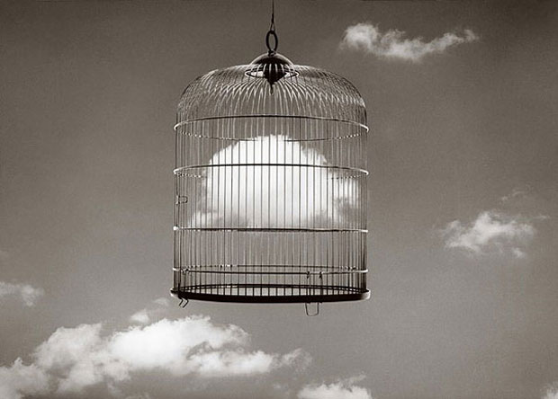 Chema Madoz  Black And White Photographic Illusions