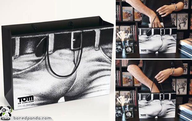Creative Bag Advertisements tomshopping1