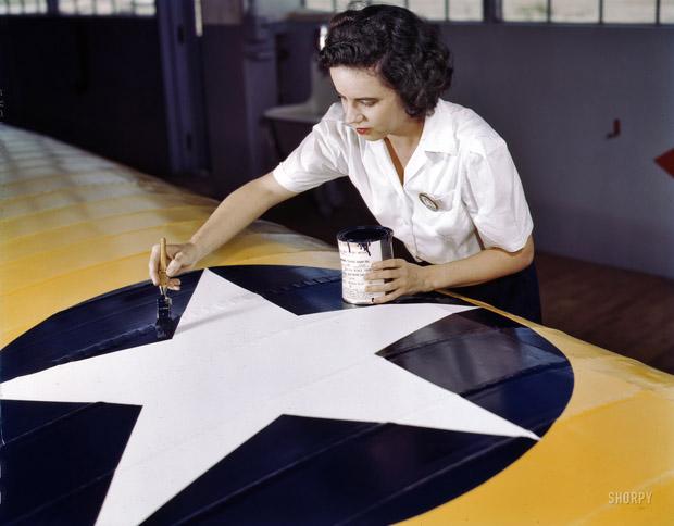 August 1942. Corpus Christi, Texas.