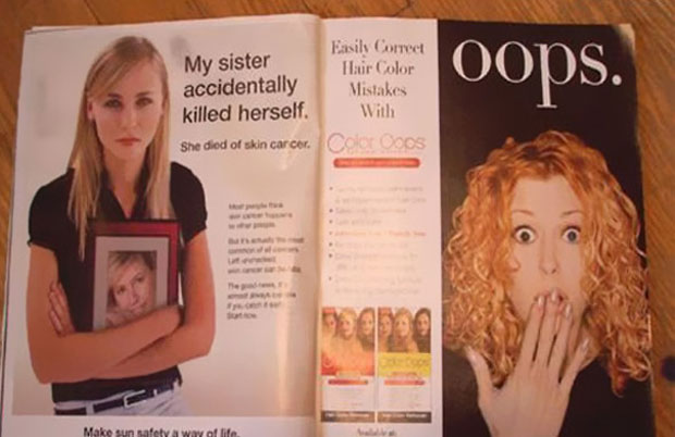 Most Funny Ad Placements