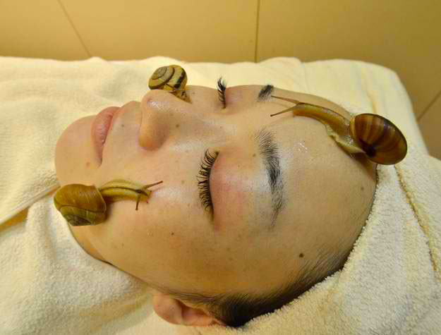 Japanese Anti Wrinkle Treatment Snails 4