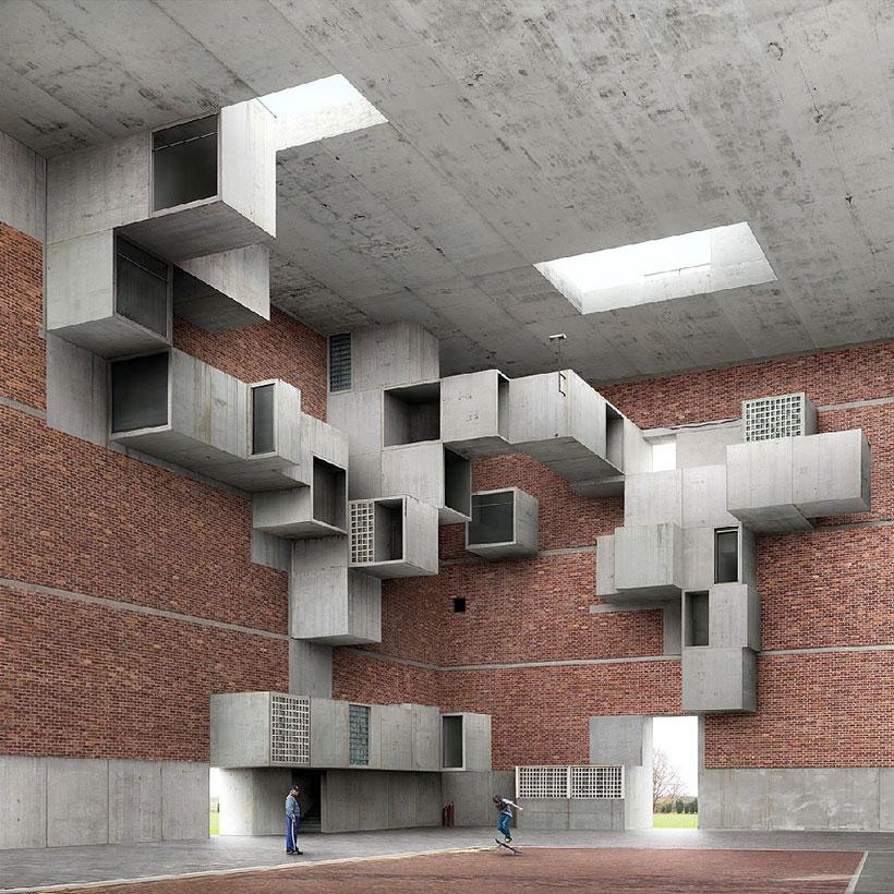 22-photomontages-surrealistes-qui-vous-feront-voir-larchitecture-dun-tout-nouvel-oeil21