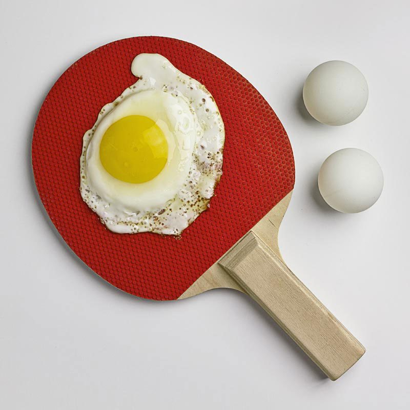 An Italian Artists Invents Useless Objects From Everyday