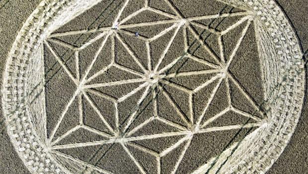 Wonderful Crop Circles 9