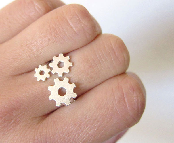 Amazing and unique Ring design