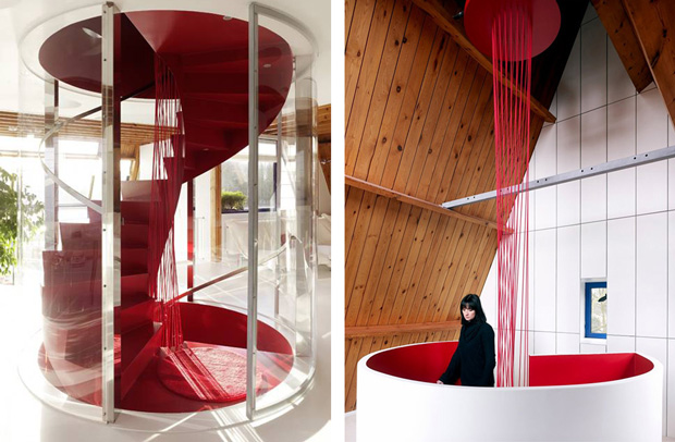 Blood-Vessel-Stairs