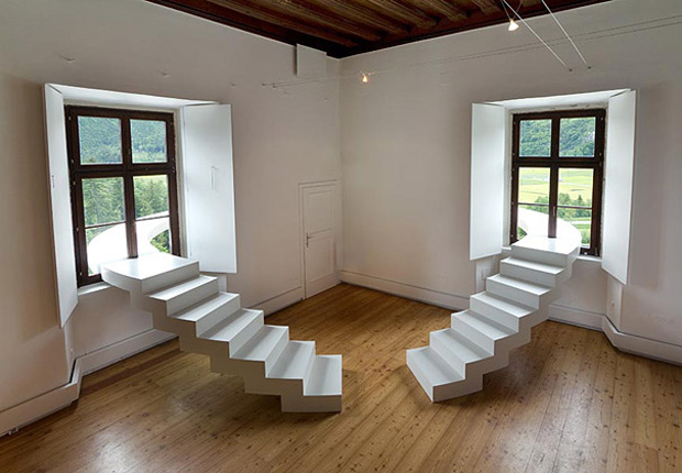 Extreme-Staircase