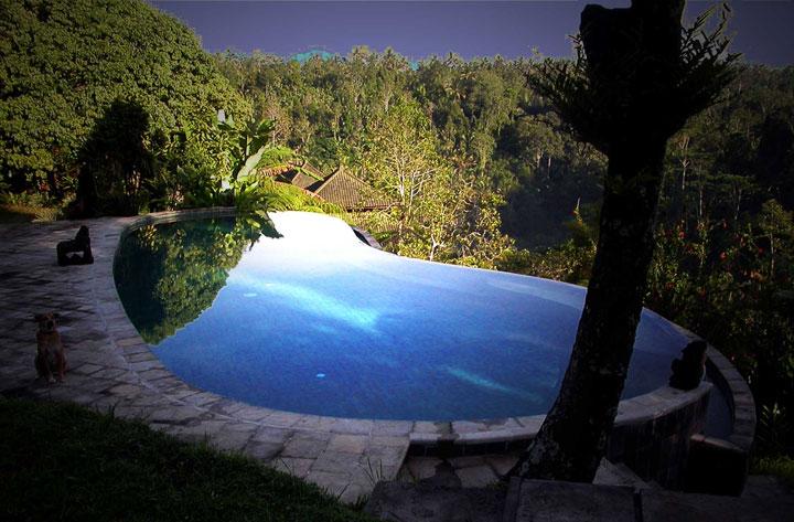 Murni's Villas - Ubud, Bali