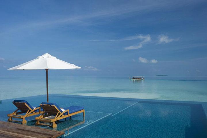 Rangali Island - Maldives