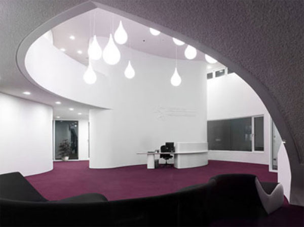 Saegeling Medizintechnik-Most Innovative, Invigorating And Class Offices In The World