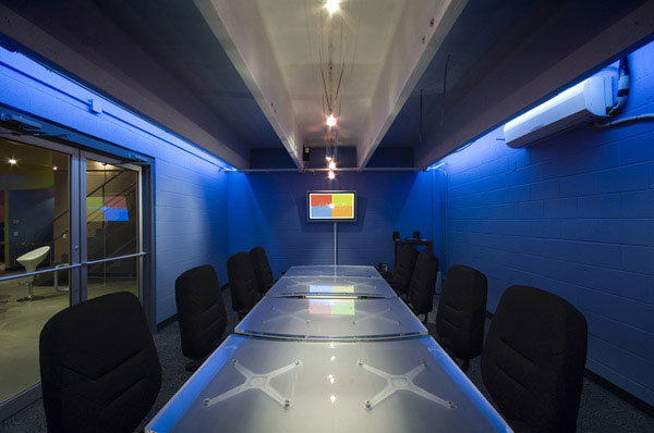 Traction Marketing Group-Most Innovative, Invigorating And Class Offices In The World