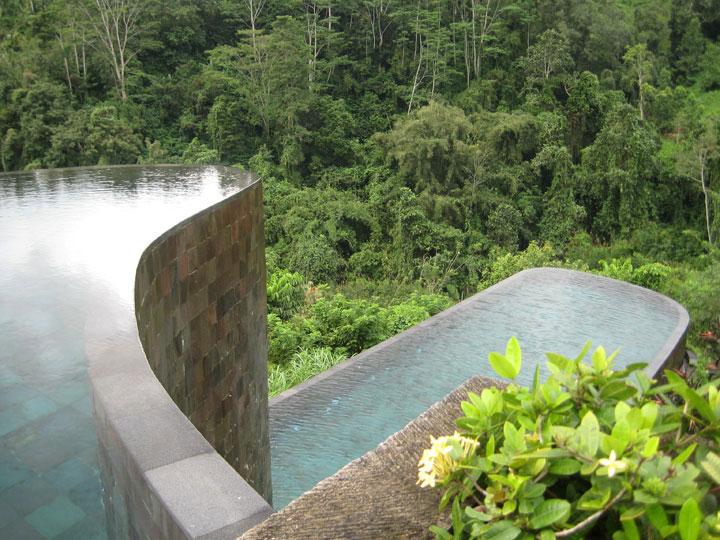 Ubud Hanging Gardens - Bali