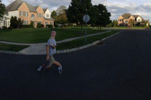Worst Examples Of Panoramic Photography Failure
