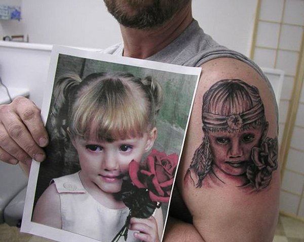 Top 19 Worst Tattoo Examples (Photo Gallery