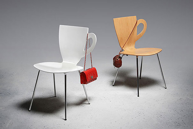 chairs-cafe-Original Chair Designs To Decorate Your Office Or Residence