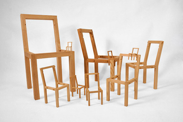 chairs-inception-Original Chair Designs To Decorate Your Office Or Residence