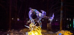 Ice Sculpture 14
