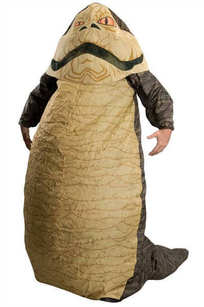 jabba-Most Original Sleeping Bag Designs