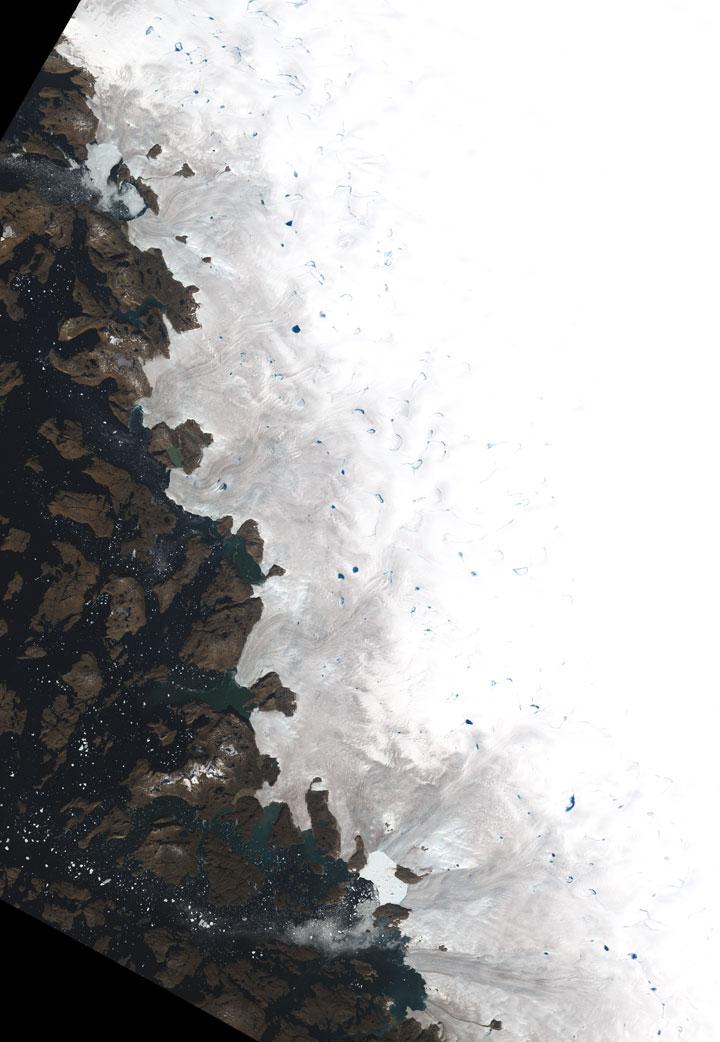 . Greenland