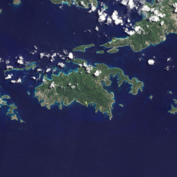 St. John (U.S. Virgin Islands)