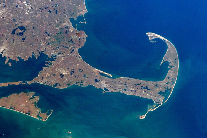 Cape Cod, Massachusetts - United States