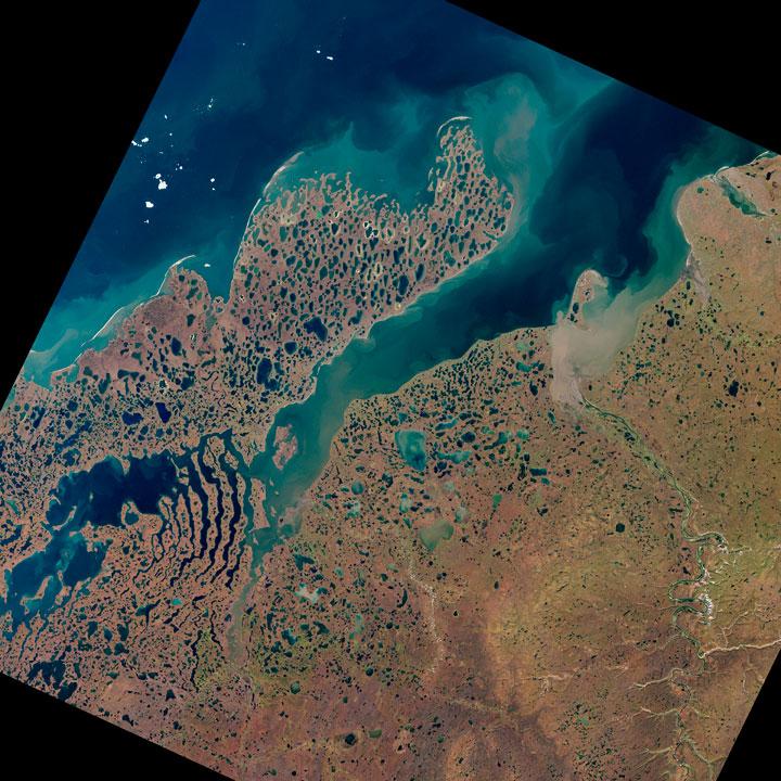 Liverpool Bay - Canada