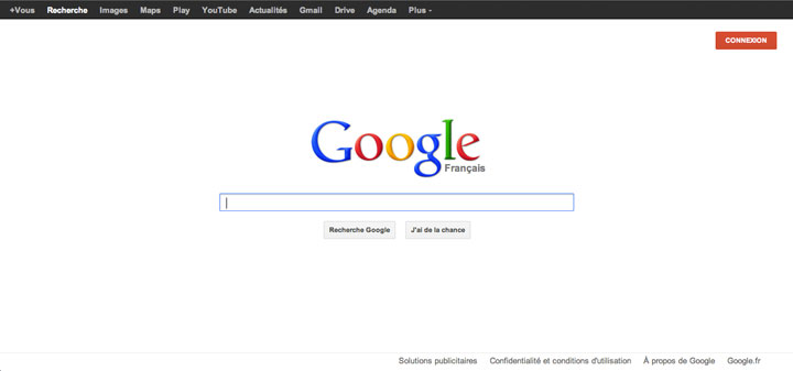 After: Google in 2013